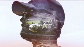 Chevrolet TV Spot, 'Dale Earnhardt Jr. Retires: Thanks for the Memories' [T1] - Thumbnail 4