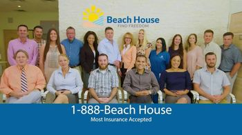 Beach House Center for Recovery TV Spot, 'Addiction Treatment' - Thumbnail 3