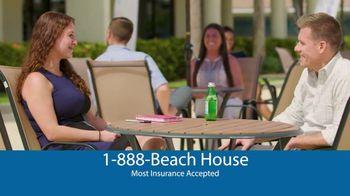 Beach House Center for Recovery TV Spot, 'Addiction Treatment' - Thumbnail 4