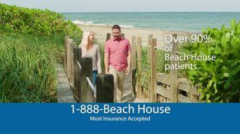 Beach House Center for Recovery TV Spot, 'Addiction Treatment' - Thumbnail 7