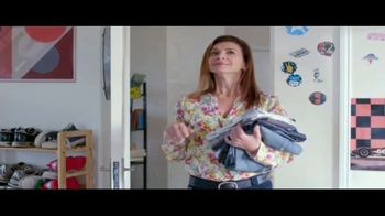 Febreze Unstoppables TV Spot, 'Nose Blind: Bedroom'