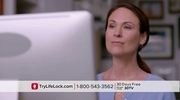 LifeLock TV Spot, 'Infomercial 3.1 Rev1 Holdback - CTA' - 156 commercial airings