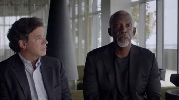 Cure Alzheimer's Fund TV Spot, 'Research Is the Only Path to a Cure'