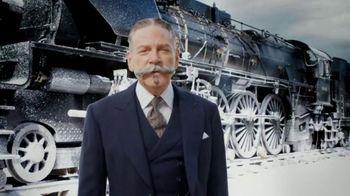 Movember Foundation TV Spot, 'Grow Your Mo Like Poirot' Ft. Kenneth Branagh - Thumbnail 1