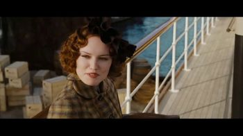 Movember Foundation TV Spot, 'Grow Your Mo Like Poirot' Ft. Kenneth Branagh - Thumbnail 2