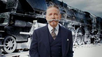 Movember Foundation TV Spot, 'Grow Your Mo Like Poirot' Ft. Kenneth Branagh - Thumbnail 7