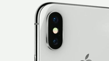 Apple iPhone X TV Spot, 'It's Here: Colors' Song by Sofi Tukker - Thumbnail 7