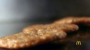 McDonald's Sausage, Egg and Cheese McGriddles TV Spot, 'Premonition' - Thumbnail 3