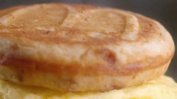 McDonald's Sausage, Egg and Cheese McGriddles TV Spot, 'Premonition' - Thumbnail 6