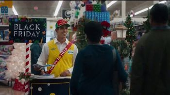 Walmart Black Friday TV Spot, 'Hot Stuff' Song by Donna Summer - 1361 commercial airings