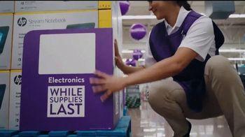 Walmart Black Friday TV Spot, 'Hot Stuff' Song by Donna Summer - Thumbnail 6