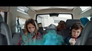 Robitussin DM Max TV Spot, 'It's Never Just a Cough: Better Tasting' - Thumbnail 4