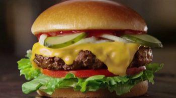 Steak 'n Shake Prime Steakburger TV Spot, 'Sizzle'