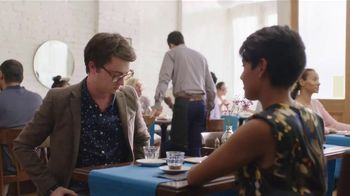 BMO Harris Bank TV Spot, 'The Moment: Mobile Banking'