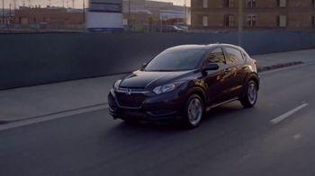 2018 Honda HR-V TV Spot, 'Greatness Within Reach: Leslie' [T1] - Thumbnail 1