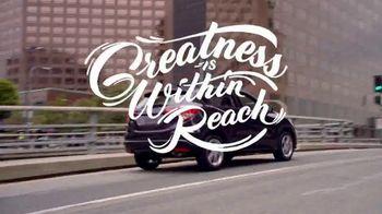 2018 Honda HR-V TV Spot, 'Greatness Within Reach: Leslie' [T1] - Thumbnail 10