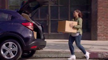 2018 Honda HR-V TV Spot, 'Greatness Within Reach: Leslie' [T1] - Thumbnail 3