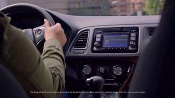 2018 Honda HR-V TV Spot, 'Greatness Within Reach: Leslie' [T1] - Thumbnail 5
