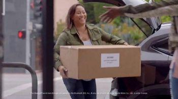 2018 Honda HR-V TV Spot, 'Greatness Within Reach: Leslie' [T1] - Thumbnail 6