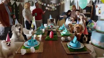 2017 Honda Pilot TV Spot, 'Birthday Cake' [T2] - Thumbnail 7