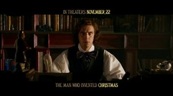 The Man Who Invented Christmas - Thumbnail 2