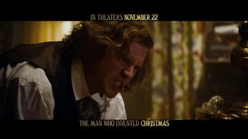 The Man Who Invented Christmas - Thumbnail 5