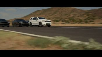 Dodge Black Friday Sales Event TV Spot, 'Born This Way: 2017 Charger' [T2] - 47 commercial airings