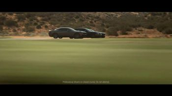 Dodge Black Friday Sales Event TV Spot, 'Born This Way: 2017 Charger' - Thumbnail 1