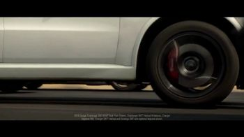 Dodge Black Friday Sales Event TV Spot, 'Born This Way: 2017 Charger' - Thumbnail 2