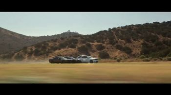 Dodge Black Friday Sales Event TV Spot, 'Born This Way: 2017 Charger' - Thumbnail 3