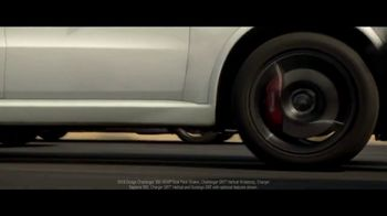 Dodge Black Friday Sales Event TV Spot, 'Born This Way: 2017 Charger' [T2] - Thumbnail 2