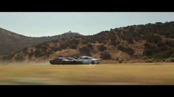 Dodge Black Friday Sales Event TV Spot, 'Born This Way: 2017 Charger' [T2] - Thumbnail 3