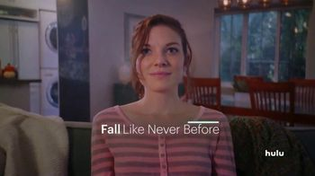 Hulu With Live TV TV Spot, 'Fall Live TV' Song by Jai Wolf - Thumbnail 2
