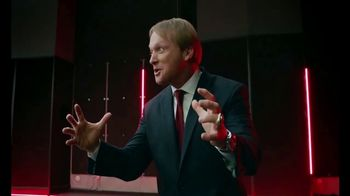 GMC TV Spot, 'ESPN: Tough Choices' Featuring Jon Gruden [T1] - Thumbnail 6