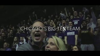 Northwestern University TV Spot, 'Homegrown' - Thumbnail 10