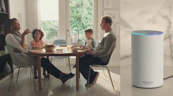 Amazon Echo TV Spot, 'Wake Up Call' Song by Brass Construction - Thumbnail 2