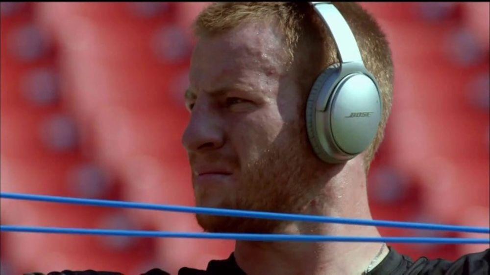 Bose TV Commercial, 'Seahawks vs. Texans'