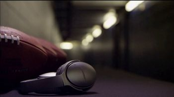 Bose TV Spot, 'Seahawks vs. Texans' - Thumbnail 7