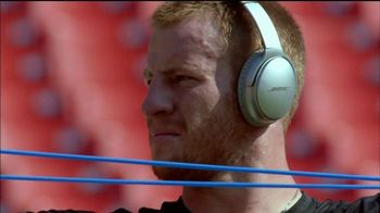 Bose TV Spot, 'Seahawks vs. Texans' - 2 commercial airings