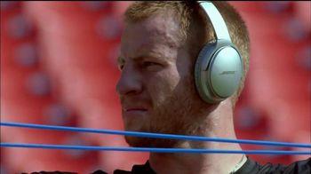 Bose TV Spot, 'Seahawks vs. Texans' - 2 commercial airings