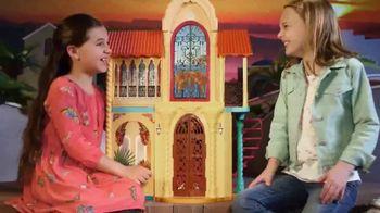 Disney's Elena of Avalor Royal Castle TV Spot, 'Secrets and Surprises'
