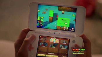 Nintendo 2DS Bundles TV Spot, 'Best Friends' - Thumbnail 2