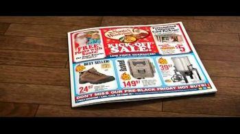 Bass Pro Shops Kick-Off Sale TV Spot, 'Card, Fryer and Game Camera' - Thumbnail 6