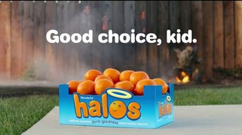 Wonderful Halos TV Spot, 'Good Choice, Kid: Armageddon' - Thumbnail 10