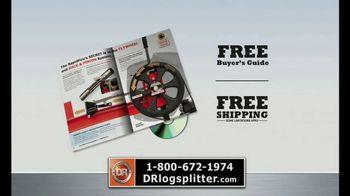 DR RapidFire K22 Premier Log Splitter TV Spot, 'The Revolution Continues' - Thumbnail 8