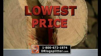 DR RapidFire K22 Premier Log Splitter TV Spot, 'The Revolution Continues' - Thumbnail 5