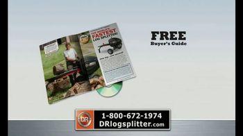 DR RapidFire K22 Premier Log Splitter TV Spot, 'The Revolution Continues' - Thumbnail 6
