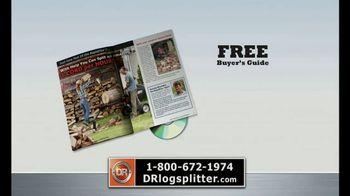 DR RapidFire K22 Premier Log Splitter TV Spot, 'The Revolution Continues' - Thumbnail 7