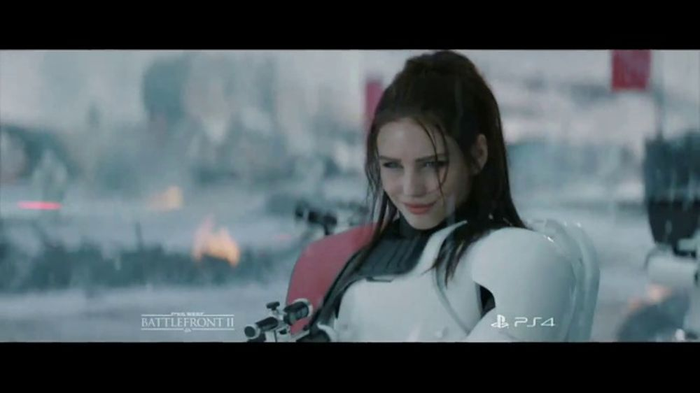 Star Wars Battlefront II TV Commercial, 'Rivalry'