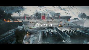 Star Wars Battlefront II TV Spot, 'Rivalry' - Thumbnail 10